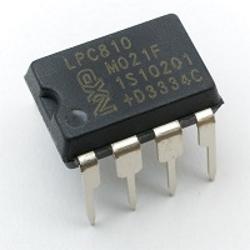 LPC810 DIP